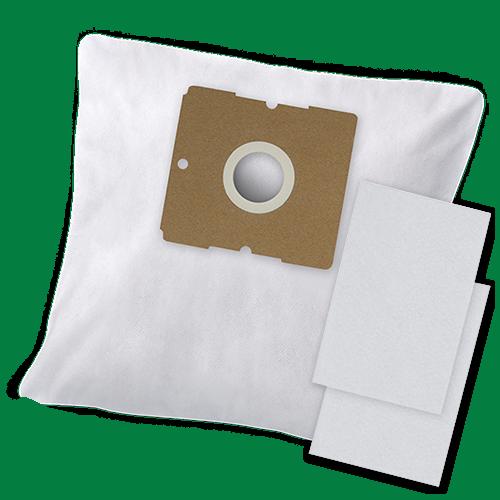 20 Staubsaugerbeutel kompatibel zu Menalux 1840